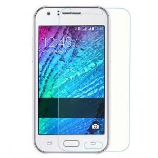 محافظ صفحه نمایش مدل Simple مناسب برای گوشی موبایل سامسونگ Galaxy J1
