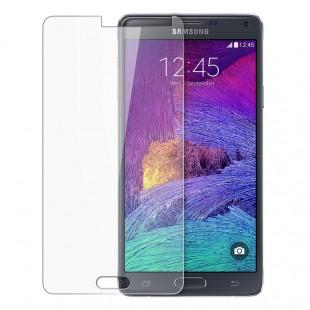 محافظ صفحه نمایش مدل Simple مناسب برای گوشی موبایل سامسونگ Galaxy Note 4