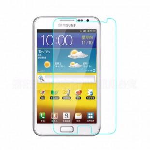 محافظ صفحه نمایش مدل Simple مناسب برای گوشی موبایل سامسونگ Galaxy Note 1