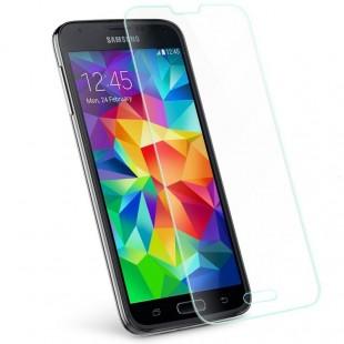 محافظ صفحه نمایش مدل Simple مناسب برای گوشی موبایل سامسونگ Galaxy S5