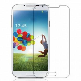 محافظ صفحه نمایش مدل Simple مناسب برای گوشی موبایل سامسونگ Galaxy S4