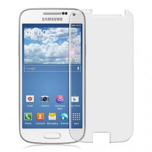 محافظ صفحه نمایش مدل Simple مناسب برای گوشی موبایل سامسونگ Galaxy S4 Mini