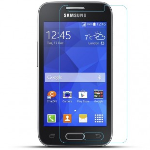 محافظ صفحه نمایش مدل Simple مناسب برای گوشی موبایل سامسونگ Galaxy Ace 4