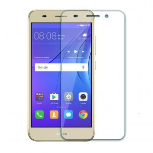 محافظ صفحه نمایش مدل Simple مناسب برای گوشی موبایل هوآوی Y3 2017