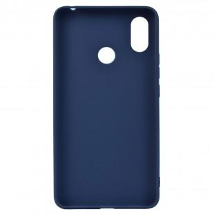 کاور مدل Silicon مناسب برای گوشی موبایل سامسونگ Galaxy A10s