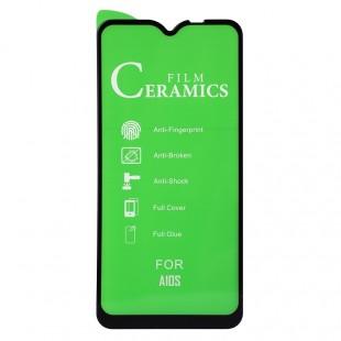 محافظ صفحه نمایش مدل Ceramic 9D مناسب برای گوشی سامسونگ Galaxy A10S