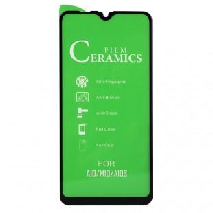 محافظ صفحه نمایش مدل Ceramic 9D مناسب برای گوشی سامسونگ Galaxy A10