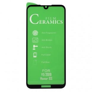 محافظ صفحه نمایش مدل Ceramic 9D مناسب برای گوشی هوآوی Y5 2019