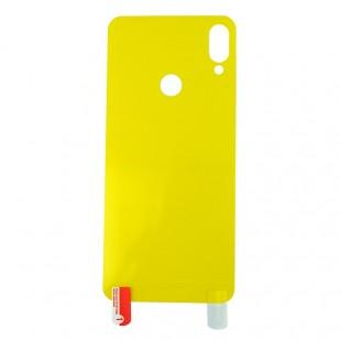 محافظ پشت گوشی مدل TPU مناسب برای گوشی شیائومی Redmi Note 7 / Redmi Note 7 Pro