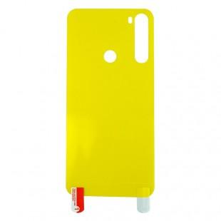 محافظ پشت گوشی مدل TPU مناسب برای گوشی شیائومی Redmi Note 8