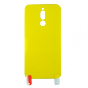محافظ پشت گوشی مدل TPU مناسب برای گوشی شیائومی Redmi 8