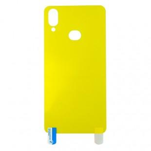 محافظ پشت گوشی مدل TPU مناسب برای گوشی سامسونگ Galaxy A10S