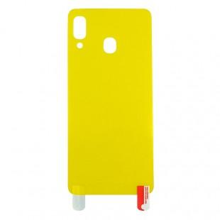 محافظ پشت گوشی مدل TPU مناسب برای گوشی سامسونگ Galaxy A30