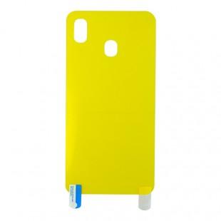 محافظ پشت گوشی مدل TPU مناسب برای گوشی سامسونگ Galaxy A20