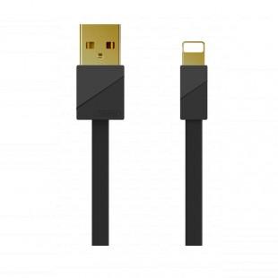 کابل تبدیل USB به لایتنینگ ریمکس مدل RC-048i طول 1 متر