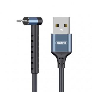 کابل تبدیل USB به MicroUSB ریمکس مدل RC-100m طول 1 متر