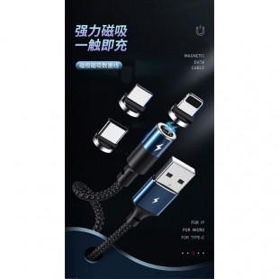 کابل تبدیل USB به لایتنینگ ریمکس مدل RC-100i طول 1 متر