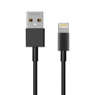 کابل تبدیل USB به لایتنینگ ریمکس مدل RC-120i New طول 1 متر
