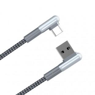 کابل تبدیل USB به USB-C ریمکس مدل RC-130a طول 1 متر