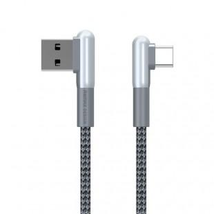 کابل تبدیل USB به USB-C ریمکس مدل RC-155a طول 1 متر