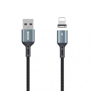 کابل تبدیل USB به لایتنینگ ریمکس مدل RC-156i طول 1 متر