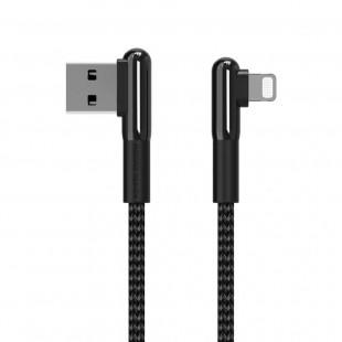 کابل تبدیل USB به لایتنینگ ریمکس مدل RC-155i طول 1 متر