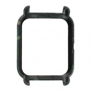 قاب فلزی طرح دار صفحه نمایش Amazfit Bip مدل HardPC
