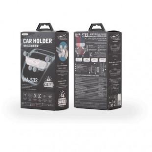 پایه نگهدارنده گوشی دبلیو کی مدل WA-S32