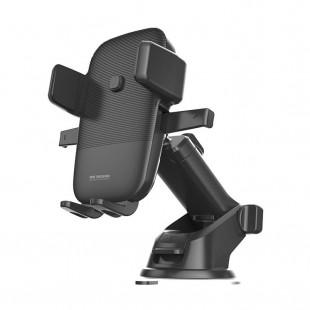 پایه نگهدارنده و شارژر بی سیم گوشی پرودا مدل PD-C03