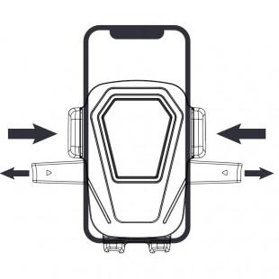 پایه نگهدارنده گوشی دبلیو کی مدل WP-U82