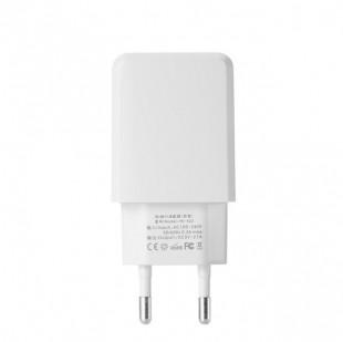 شارژر دیواری پرودا مدل PD-A22 به همراه کابل USB-C