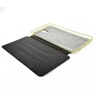 کیف کلاسوری مدل Flip مناسب برای تبلت هواوی Mediapad T1 8.0