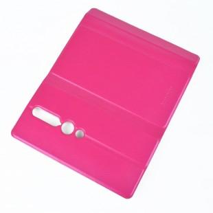 کیف کلاسوری مدل Book مناسب برای تبلت لنوو phab plus