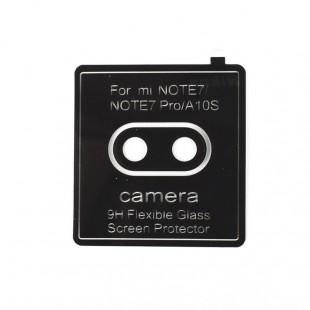 محافظ لنز دوربین مدل LEDP FullFrame مناسب برای گوشی موبایل سامسونگ Galaxy A10s