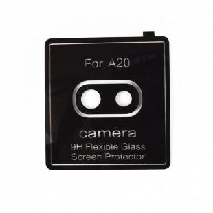 محافظ لنز دوربین مدل LEDP FullFrame مناسب برای گوشی موبایل سامسونگ Galaxy A20