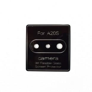 محافظ لنز دوربین مدل LEDP FullFrame مناسب برای گوشی موبایل سامسونگ Galaxy A20s