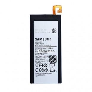 باتری موبایل سامسونگ مدل Galaxy J5 Prime