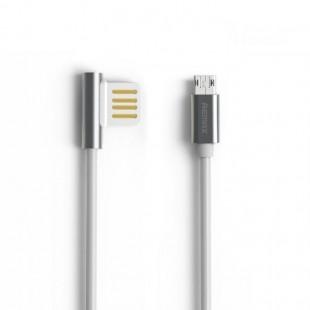 کابل تبدیل USB به MicroUSB ریمکس مدل RC-054m طول 1 متر