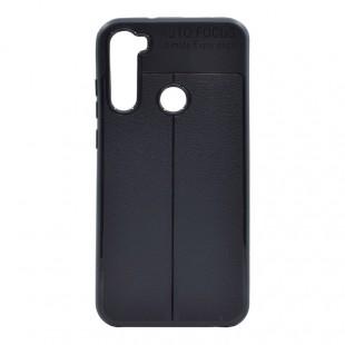 کاور مدل AF Lychee مناسب برای گوشی موبایل شیائومی Redmi Note 8T