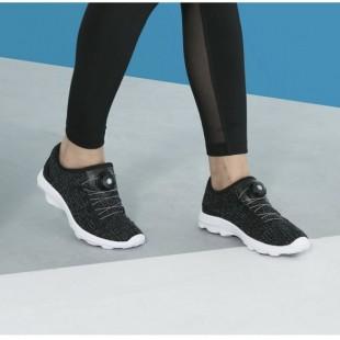 کفش ورزشی زنانه شیائومی مدل Hyber Slip On