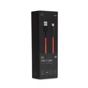 کابل تبدیل USB به USB-C شیائومی مدل ZMI Al401 طول 1 متر
