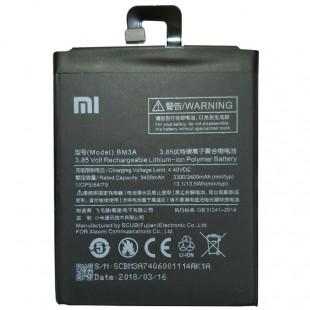 باتری موبایل شیائومی مدل (Mi Note 3 (BM3A