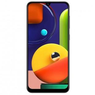 گوشی موبایل سامسونگ مدل Galaxy A50s SM-A507FN/DS دو سیم کارت ظرفیت 128گیگابایت با رم 6