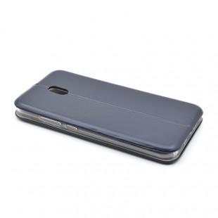 کیف کلاسوری مدل Leather Magnet مناسب برای گوشی شیائومی Redmi 8