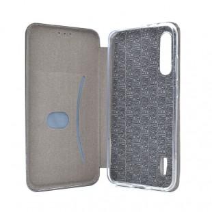 کیف کلاسوری مدل Leather Magnet مناسب برای گوشی شیائومی Mi A3