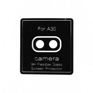 محافظ لنز دوربین مدل LEDP FullFrame مناسب برای گوشی موبایل سامسونگ Galaxy A30