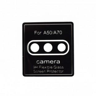 محافظ لنز دوربین مدل LEDP FullFrame مناسب برای گوشی موبایل سامسونگ Galaxy A50