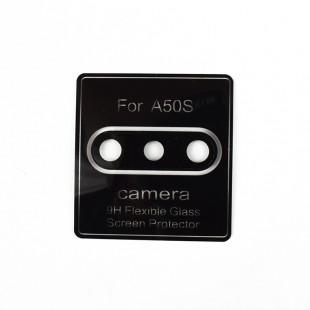 محافظ لنز دوربین مدل LEDP FullFrame مناسب برای گوشی موبایل سامسونگ Galaxy A50s