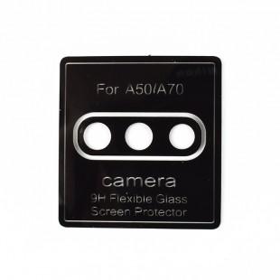 محافظ لنز دوربین مدل LEDP FullFrame مناسب برای گوشی موبایل سامسونگ Galaxy A70s