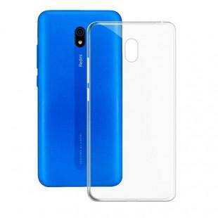 کاور مدل Clear jelly مناسب برای گوشی موبایل شیائومی Redmi 8A
